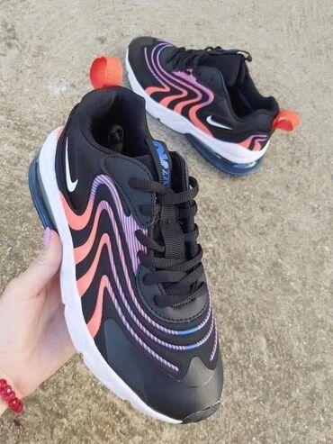 Nike patike Velicine 36 - 41 Cena: 3000 dinara