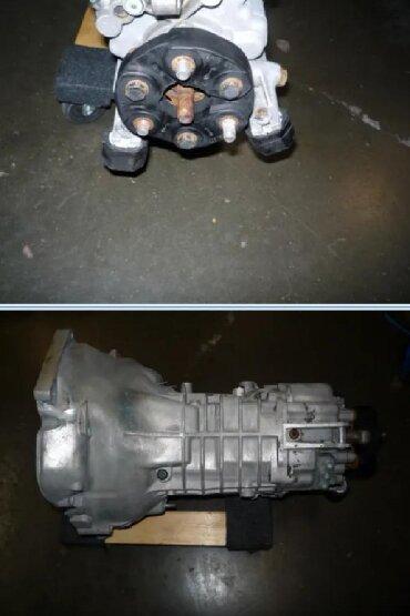 запчасти на бмв е36 в Кыргызстан: Продаётся коробка Getrag 260от м30б35 очень в хорошем состоянии. Есть
