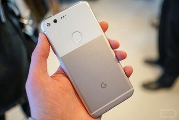 Электроника - Джал мкр (в т.ч. Верхний, Нижний, Средний): Google Pixel XL32gbБез комплектаЧехол есть На экране пленкаСостояние