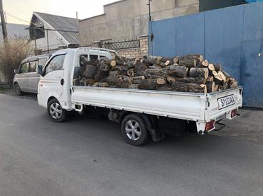 Транспортные услуги в Бишкек