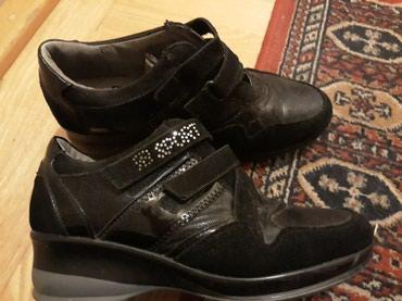 Kozne cipele 36 vel renato balestra - Crvenka