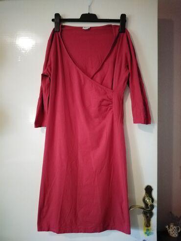 Haljine - Sombor: Haljina pamuk 100% kupljena u Njemackoj, prijatna za leto