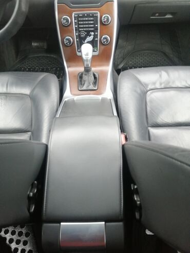 заказ авто из кореи в бишкек в Ак-Джол: Volvo S80 2 л. 2013 | 267 км