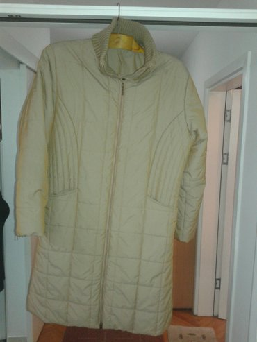 Kao nova jakna, br. 40/42,duzina malo iznad kolena. - Valjevo
