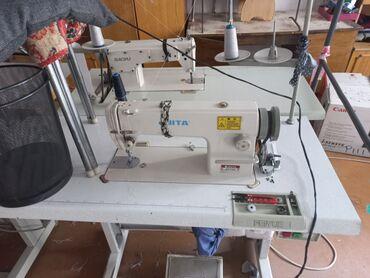 электро швейная машинка в Кыргызстан: Продаю или меняю швейные машинки Juita, Bayou и другие