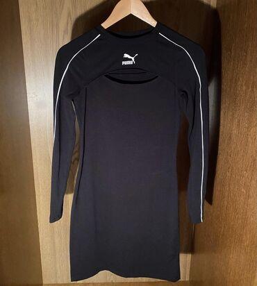 Puma original haljina,placena 6499 din u N-sportu Kupljena i nosena 2