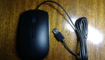 Оптическая мышь Dell в Бишкек