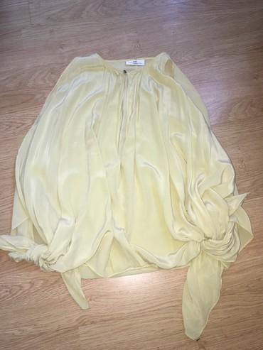 Košulje i bluze | Novi Pazar: Elegantna bluzica koja se moze nositi na vise nacina