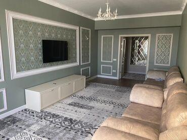 Сдается квартира: 3 комнаты, 135 кв. м, Бишкек