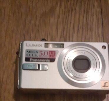 фотоаппарат panasonic lumix dmc fz50 в Азербайджан: Işlemeyide prablem yoxdu adaptırı yoxdu çatdırılma yoxdu ancaq nema