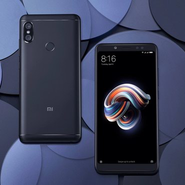 Xiaomi Note 5, Global Version, 4/64 GB в Bakı