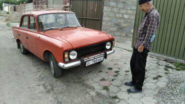 Москвич 412 1983