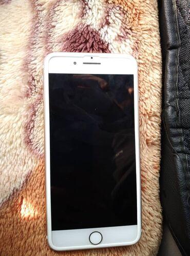 iphone 6s plus цена в бишкеке в Кыргызстан: Б/У iPhone 7 Plus 128 ГБ Золотой