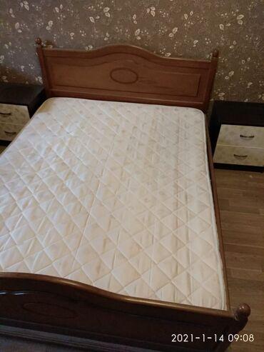 шифоновая длинное платье в Азербайджан: Спальная мебель