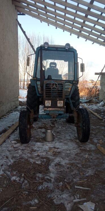 Кыздар сатылат москва - Кыргызстан: МТЗ 80 хороший состояние