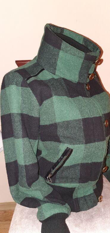 Zimska jakna reebok od - Srbija: Zimska jakna