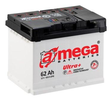 A-mega Ultra 62 в Бишкек