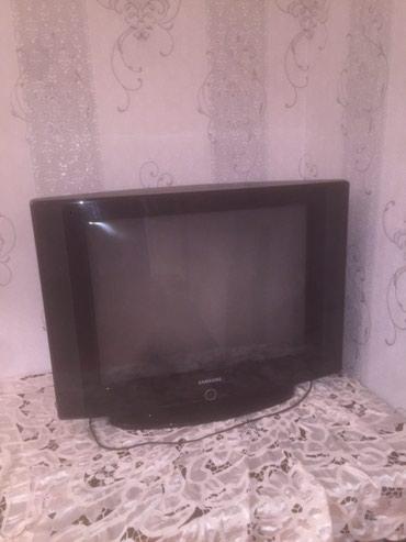 Gəncə şəhərində Televizor yaxwi veziyyete cemi120azn