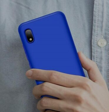 Samsung Qubada: Yeni Samsung A10 32 GB göy