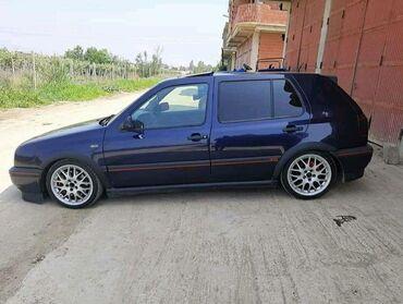 Volkswagen Golf R 1.8 л. 1995 | 250000 км