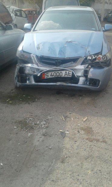 скупка аварийных и не рабочих авто высокий оценка  в Бишкек