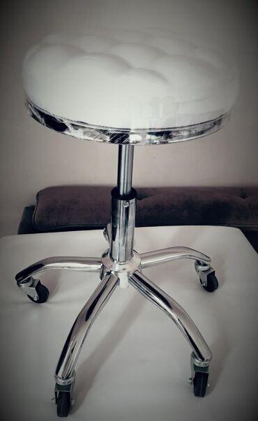 Продаю стул на амортизаторе. в хорошем состоянии.2000 сом