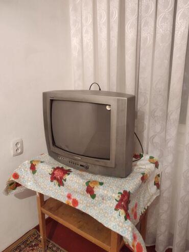 Телевизор! Samsung! В рабочем состоянии