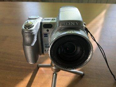 Фотоаппарат и видео камера Фотоаппарат -Dsc-9Видео камера - Dcr-sr42e