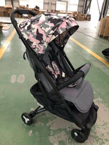 Прогулочная коляска baby gracia. в Бишкек