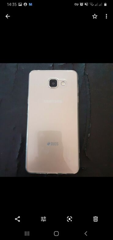 Samsung galaxy a5 duos teze qiymeti - Azərbaycan: Samsung Galaxy A5 2016 16 GB