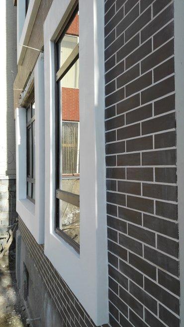 продаю новое представительское здание на первой линии в городе бишкек, в Бишкек