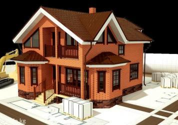 Строим дома под ключ качественный ремонт/отделка в Лебединовка