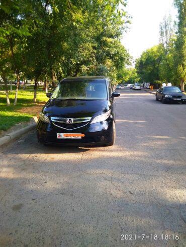 продаю авто в рассрочку бишкек в Кыргызстан: Honda Elysion 2.4 л. 2005 | 181000 км