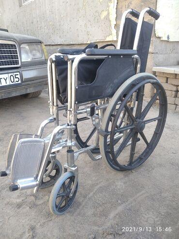 184 объявлений: Продаю инвалидную коляску.состояние отличное.пользовались не