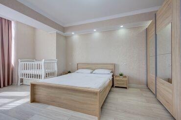 Двухкомнатная квартира 85м27 мкр по Юнусалиева, рядом с Бета Сторес2