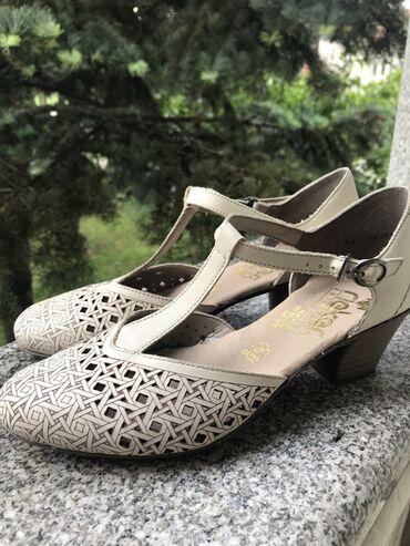 Riker, nove cipele broj 38, gazište 24,5 cm