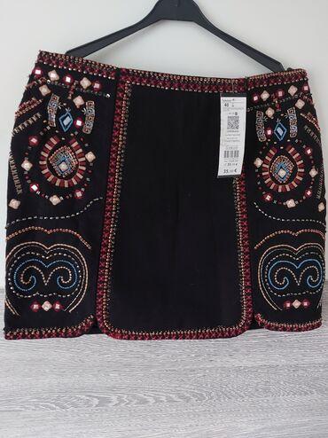 Cache Cache suknja Novo sa etiketom iz uvoza! Velicina 40  Prelepa!