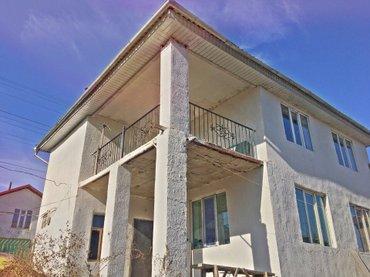 Продается дом в районе кожзавода, в 5 минутах от рынка Дордой. Дом в Бишкек