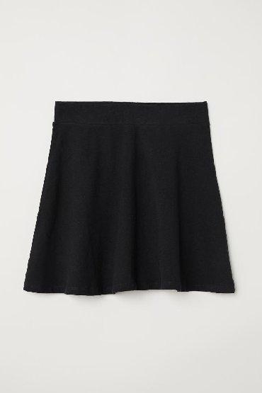 H&M suknja sa slike