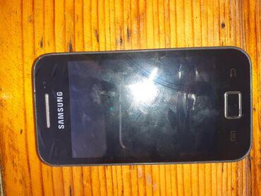 İşlənmiş Samsung GT-S5230 8 GB qara