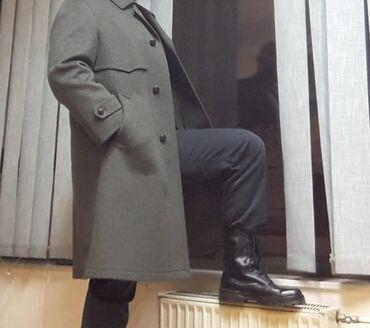 *Besplatna dostava na teritoriji Srbije*  Kaput kao nov, nošen je par