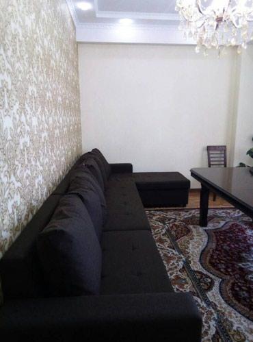 Сдаю 3х комнатную квартиру Тоголок Молдо/Токтогула в Бишкек