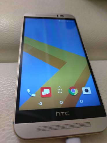 HTC ONE M9 - Bakı