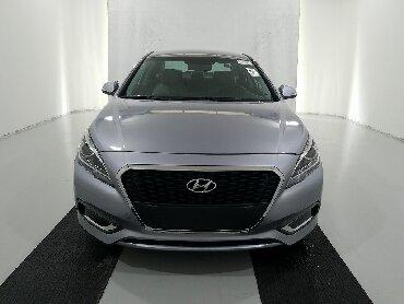 Hyundai - Azərbaycan: Hyundai Sonata 2 l. 2017 | 30645 km
