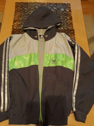 Dečije jakne i kaputi | Uzice: ADIDAS suskavac muski,lep,ocuvan,malo nosen,velicina 12