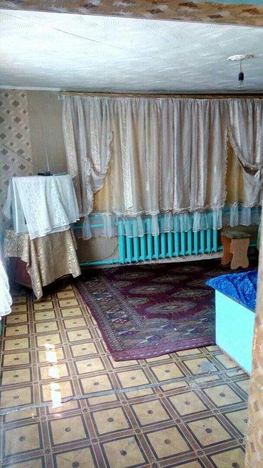 Продаю дом в нижней в Ала-Арче (в начале) или меняю на 2-3х комнатную  в Бишкек