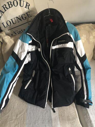 Colmar ski jakna  u savrsenom stanju veličina 54 Cena 160€