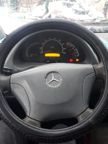 mercedes benz спринтер в Кыргызстан: Mercedes-Benz Sprinter 2.2 л. 2008   476523 км