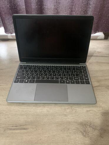Ноутбук продукции chuwi Заказывал с Китая пользовался год, в идеальном