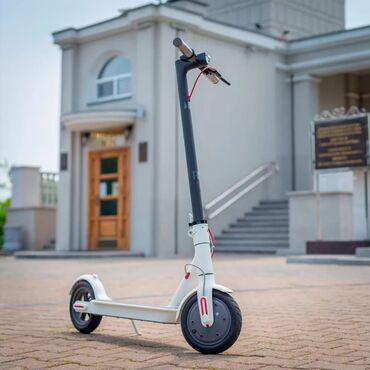 самокат scooter в Кыргызстан: Электрический самокат